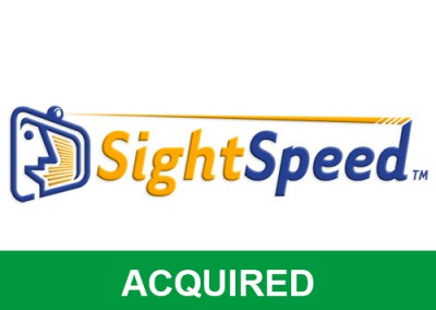 SightSpeed