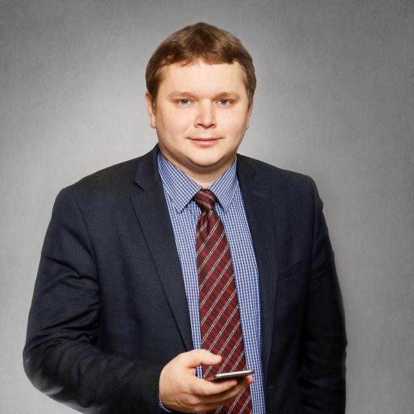 Vadim Dumov