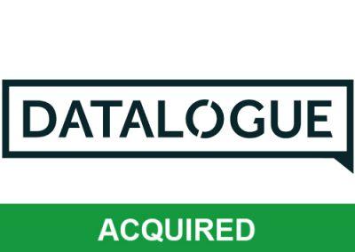 Datalogue